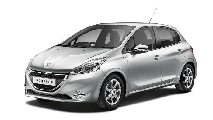 Peugeot startet Sondermodell-Offensive