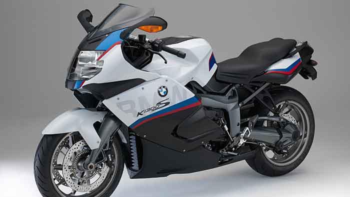 Das Sondermodell der BMW K 1300 S kratzt an der 20.000er-Marke