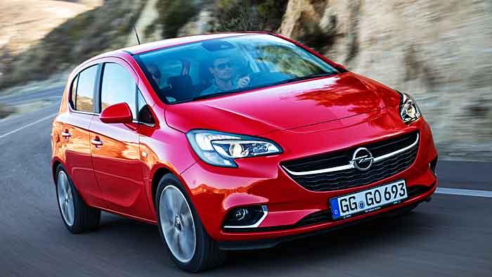De neue Opel Corsa kommt als 1.3 CDTI nur auf 3,1 Liter Verbrauch.