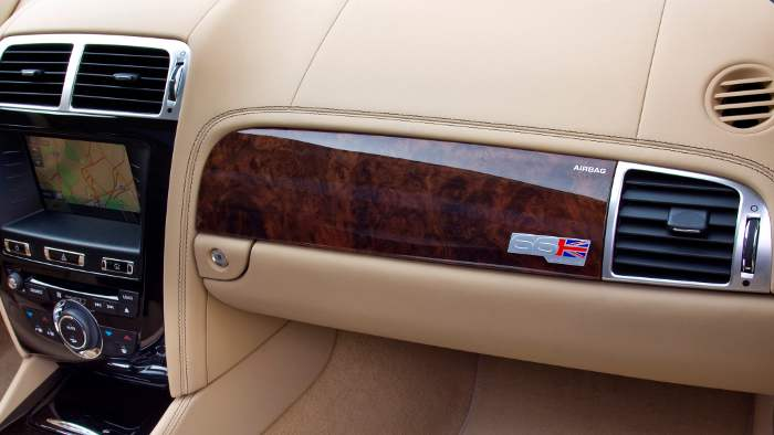 Jaguar XK 66 Cabrio