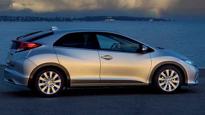 Honda wird in den USA zur Rechenschaft gezogen.