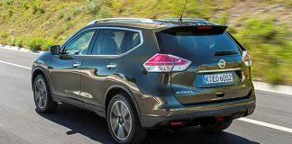 Nissan hat den X-Trail verwandelt