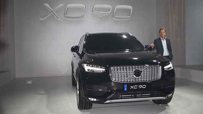 Die First Edition des XC90 hat sich für Volvo rentiert