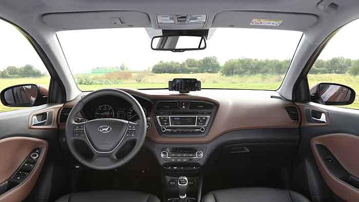 Der neue Hyundai i20 lässt sich ganz trendig individuell gestalten.