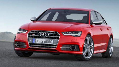 Der neue Audi A6 kommt im Herbst auf den Markt.