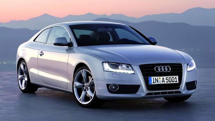 Gebrauchter Audi A5: Auf ihn ist Verlass