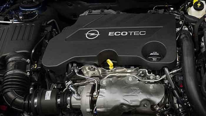 Der 2.0 CDTI Ecotec von Opel verfügt über 170 PS.