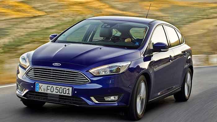 Ford hat den Focus mehr als nur überarbeitet.