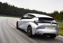 Renault will die neue Antriebstechnik in den kommenden zehn Jahren etabliert haben.