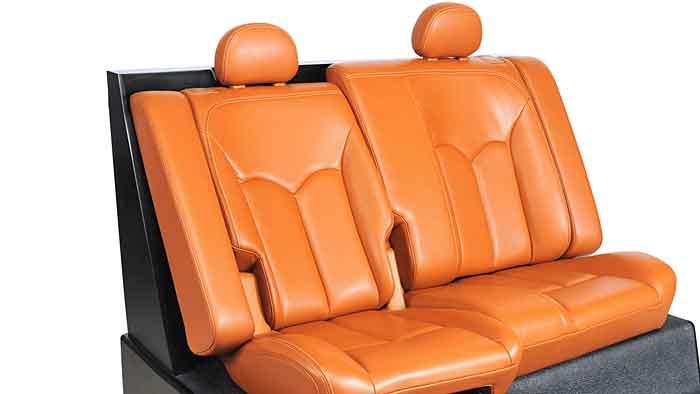 Magna produziert demnächst Sitzsysteme in Indien.