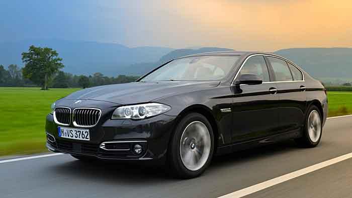 Auch BMW ist mit einem Rekord-Januar ins neue Jahr gestartet.