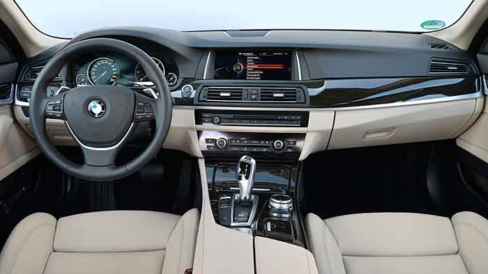 Auch BMW ist vom Airbag-Desaster betroffen.