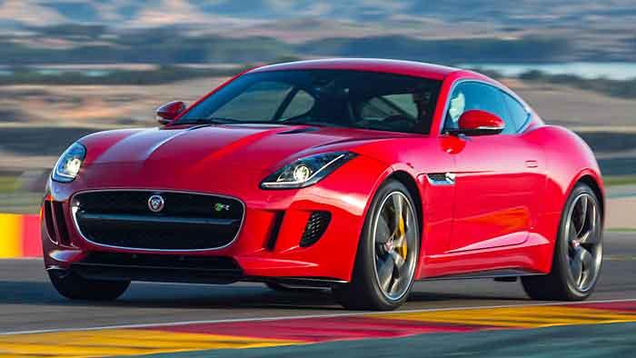 Jaguar F-Type: Abgelegte Zurückhaltung