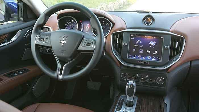 Der Maserati Ghibli weist einige Schwächen auf.