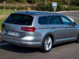 Auch neuere Modelle des VW Passat müssen in die Werkstätten.