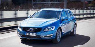 Ab 2017 sind 100 Volvos in Göteborg autonom unterwegs.