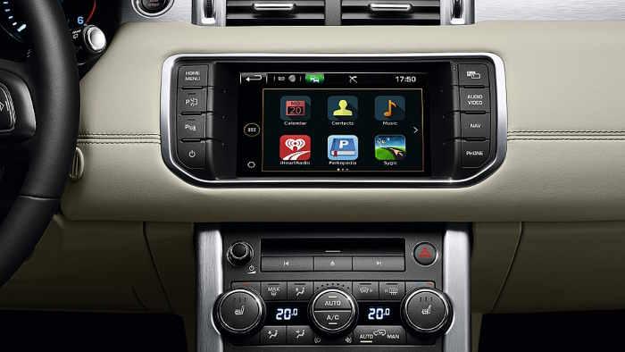 Jaguar und Land Rover kommen in Neuzeit an