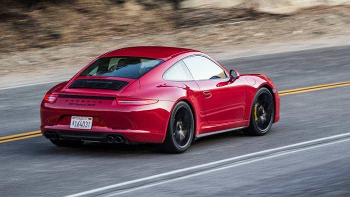 Porsche gründet in Brasilien ein Tochterunternehmen.