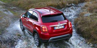 Die Preise für den Fiat 500X beginnen bei 16.950 Euro