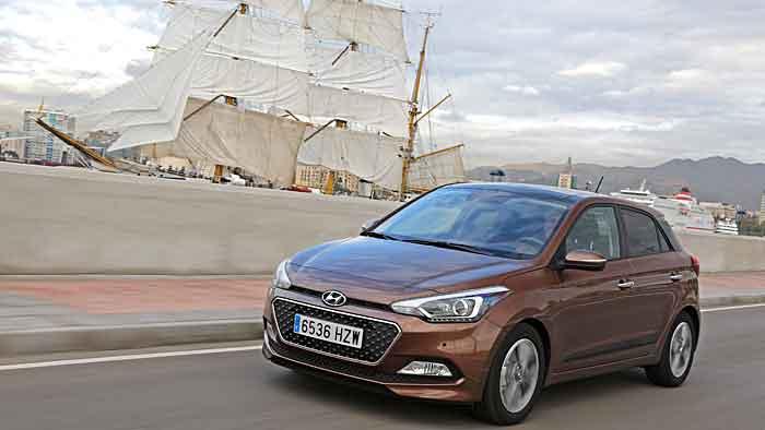 Hyundai senkt die Preise für Dieselmodelle