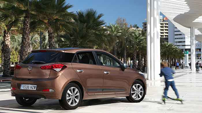 Hyundai hat einen Absatzrekord verzeichnet, trotzdem ging der Gewinn zurück