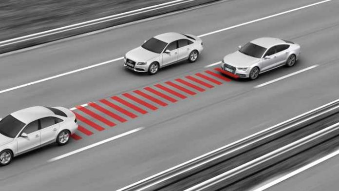 Unfallfreies Fahren kann auch beim vollautomatisierten Fahren nicht ausgeschlossen werden.