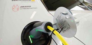 Barbara Hendricks will die Elektromobilität anschieben