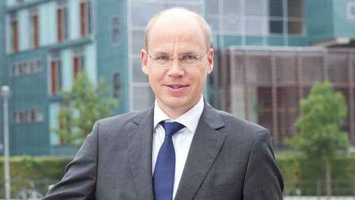 Timm Kehler, Geschäftsführer von erdgas mobil