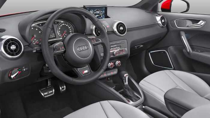 Der Audi A1
