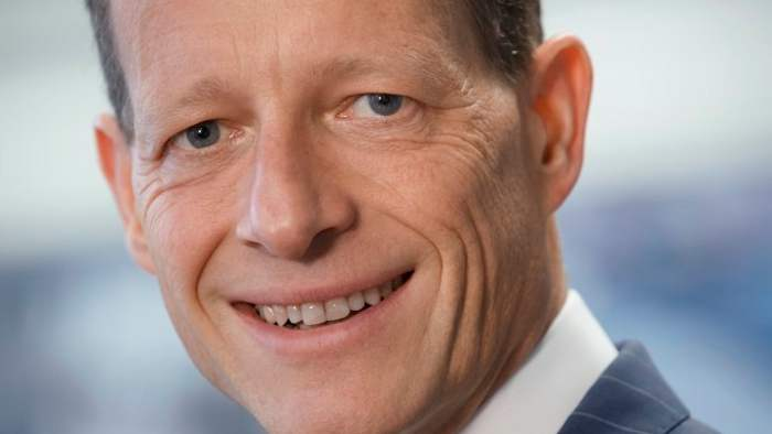 Carsten Oder übernimmt den Vertrieb von Mercedes in Deutschland.