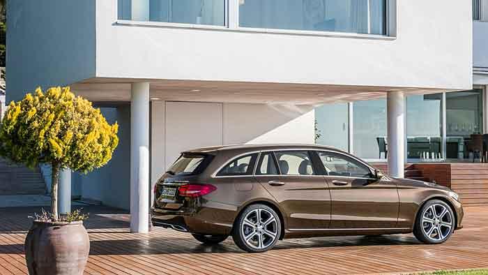 Mercedes mit viertem Rekordjahr in Folge