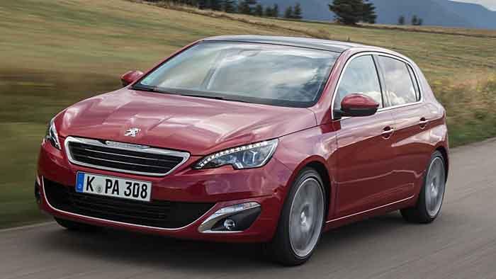 PSA Peugeot Citroen lassen die Verbrauchswerte unabhängig prüfen.
