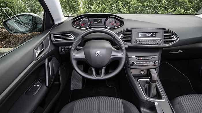 Der Peugeot 308 Blue HDi 120 ist der Sparmeister in Europa.
