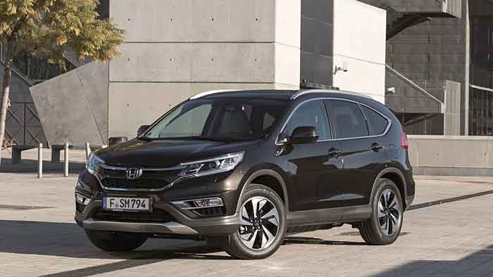 Honda musste nunmehr knapp 25 Millionen Fahrzeuge zurückrufen.