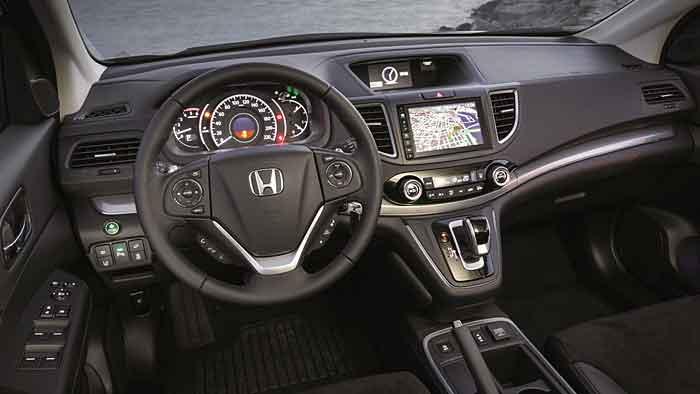 Honda hat seinem Bestseller CR-V einen neuen Dieselmotor spendiert.