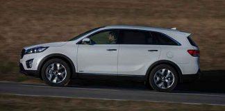 Der Kia Sorento ist in Richtung Premium ausgerichtet worden.