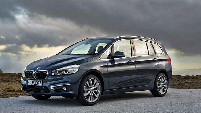BMW hat den Active Tourer zum Gran Tourer ausgebaut.