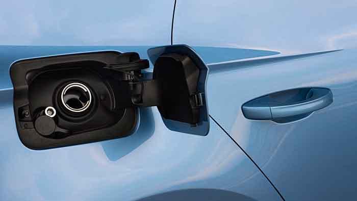 Der Seat Leon ST TGI ist umweltschonend mit Erdgas unterwegs.