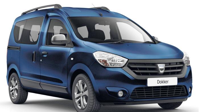 Dacia: Sonderedition zum Zehnten