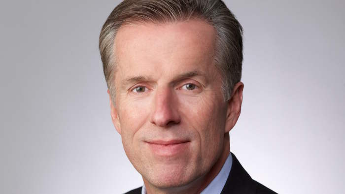 Don Walker ist Vorstandschef von Magna.