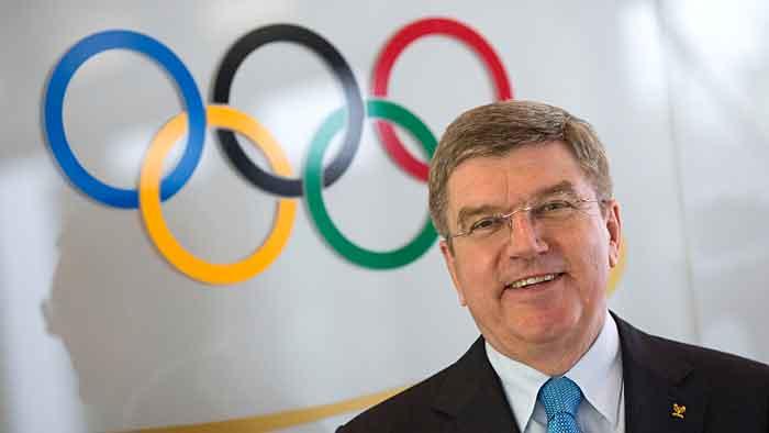 Toyota sponsert Olympische Spiele