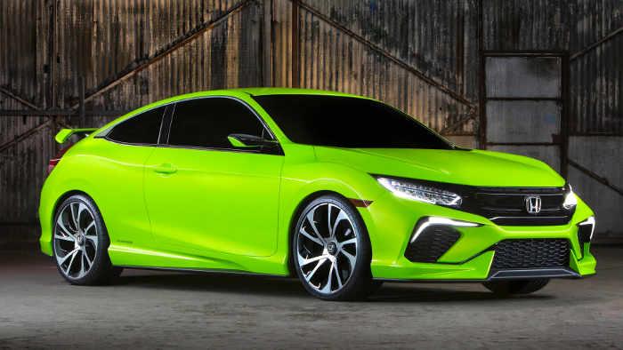 Honda Civic: Sportlich und effizient