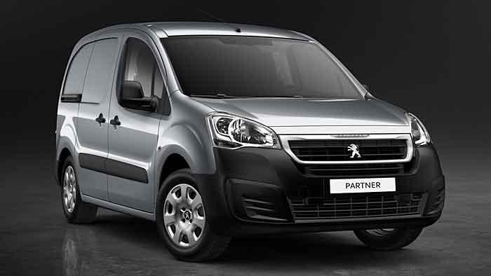 Peugeot hat beim Partner spezielle Editionen im Angebot.