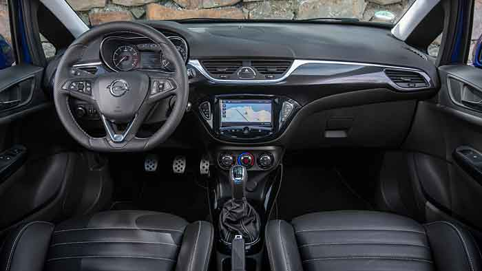 Der Opel Corsa OPC ist einer der stärksten Vertreter der Pocket Rocket-Klasse.