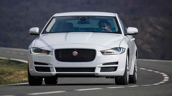 Mit dem XE hat Jaguar ein neues Einstiegsmodell im Portfolio.