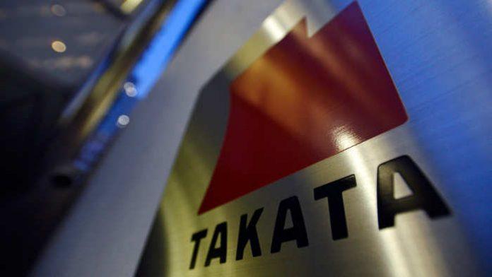 VW startet wegen Takata-Airbags einen Rückruf