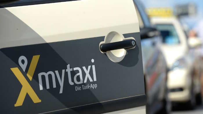 myTaxi darf nicht mit Rabattaktionen werben