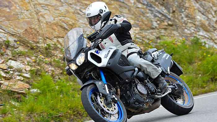 Yamaha Super Tenere: Ernstzunehmender Außenseiter