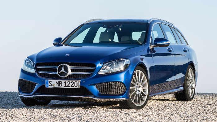 Die Verkäufe der Mercedes C-Klasse wurden um über 80 Prozent gesteigert.