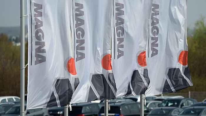 Magna hat den Getriebehersteller Getrag übernommen.